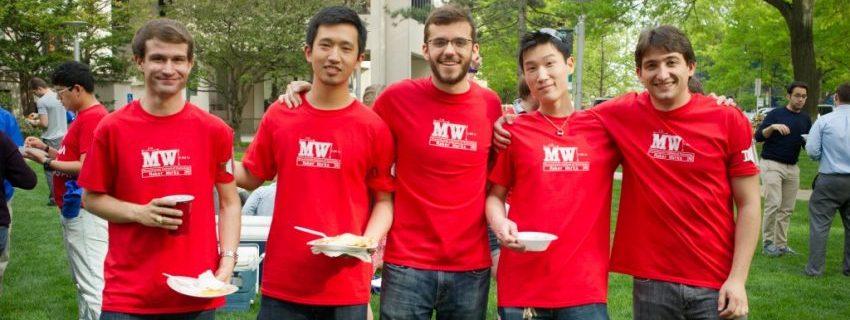 MIT MakerWorks student mentors