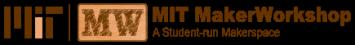 MIT MakerWorkshop